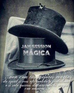 Jam Session Mágica