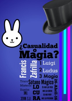 CASUALIDAD O MAGIA DUSK