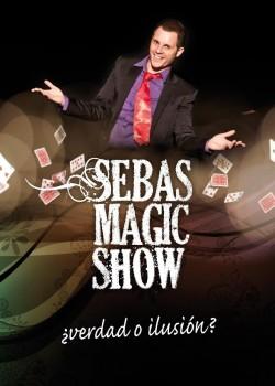 sebasMagicShow